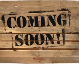New Store Opening Soon!新店即將開幕!