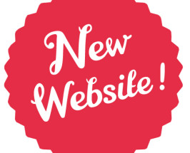 Launching our Brand New Site!!